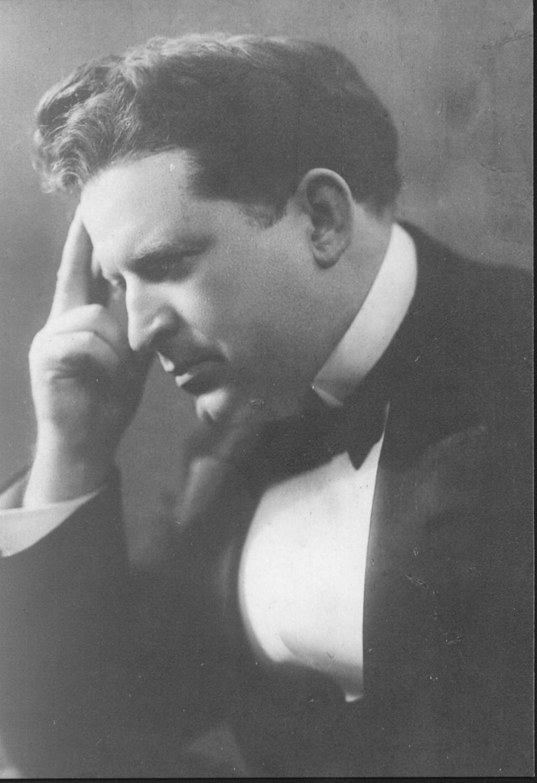 Thomas Aldrich Barrett